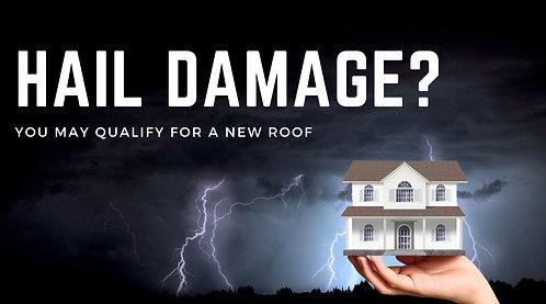Hail Damage 003
