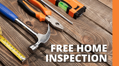 Free Home Inspection 069