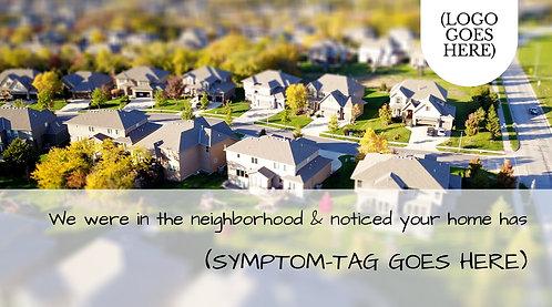 Service Neighborhood 007