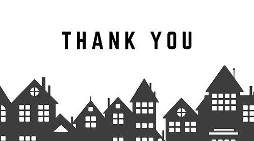 Thank You Black Town 019