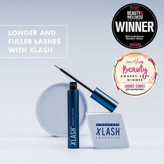 XLash Eyelash Serum - 3ml
