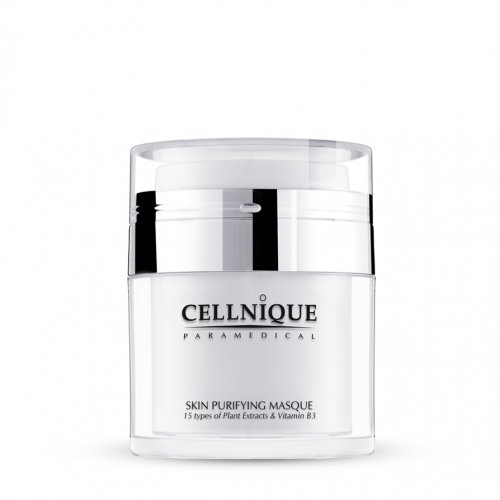 Skin Purifying Masque