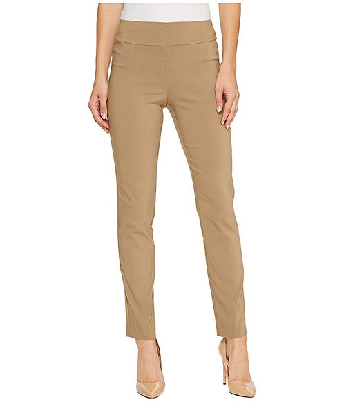 Krazy Larry Pull On Pant - Taupe