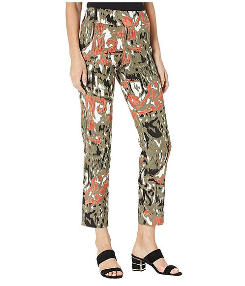 Krazy Larry Pull On Pant - Camo