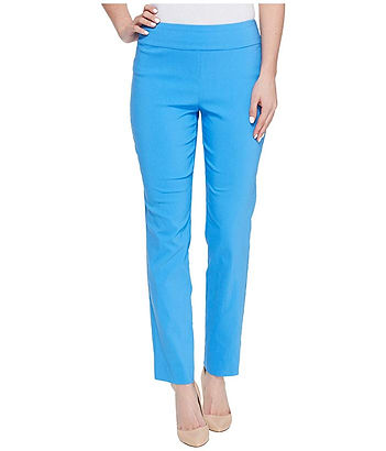 Krazy Larry Pull On Ankle Pant