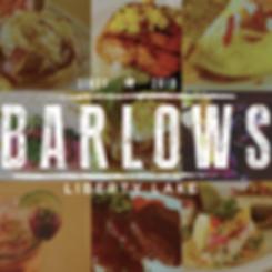 Barlows Restaurant