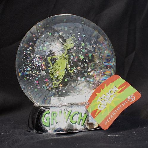 Grinch - water dazzlers