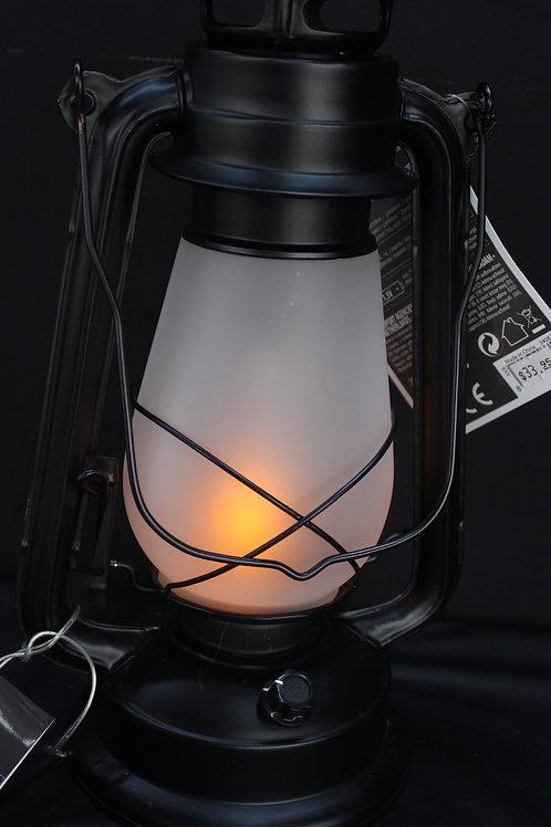 LED Lamp - Adjustable flame