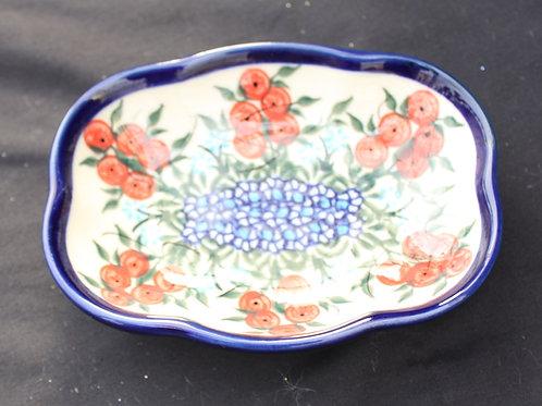 Polish Pottery - Soap Dish