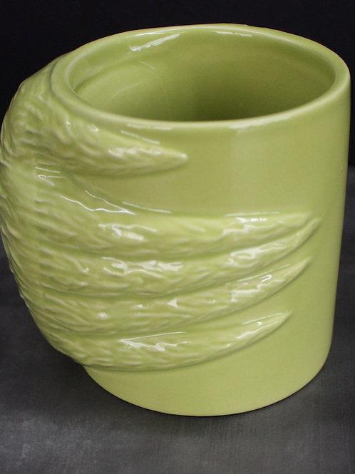 Grinch - Sculpted Hang mug