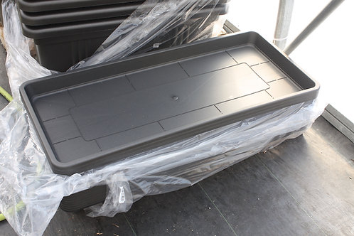 Under Tray for Deck Planter - large