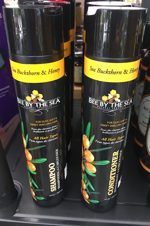 Bee By The Sea Shampoo or Conditioner