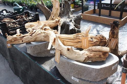 Driftwood - large