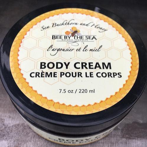 Bee By The Sea Body Cream - 220ml