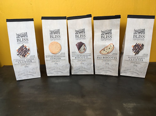 Bliss Gourmet  Cookies