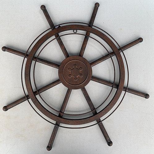 Ship Wheel Wall Art