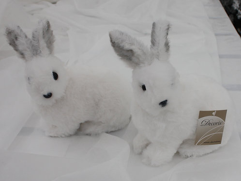 Snow Hare - small