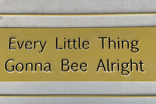Sign - Every Little Thing
