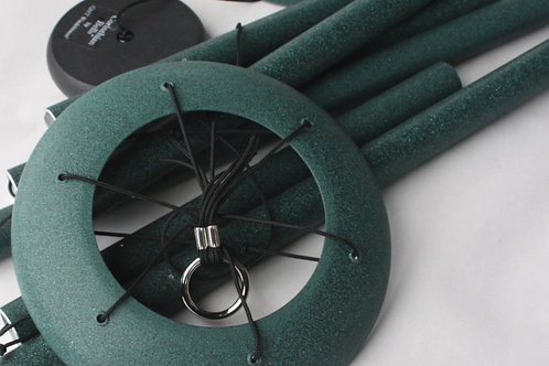 Corinthian Bells® 56-inch wind chime