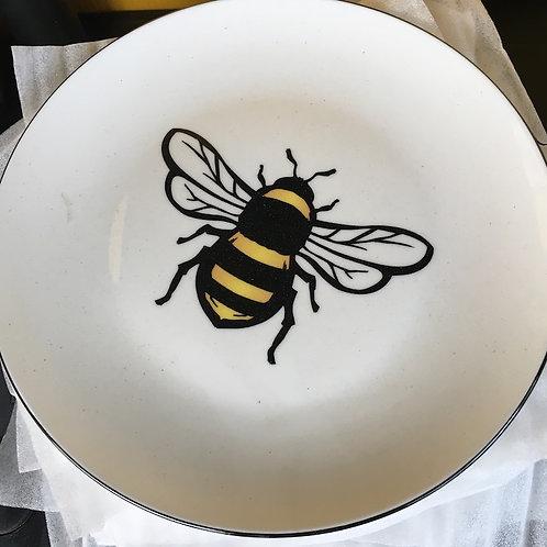 Buzz Cake Plate