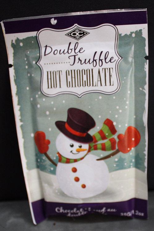 Orange Crate Hot Chocolate