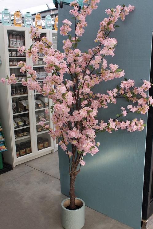 Artificial Cherry Blossom Tree