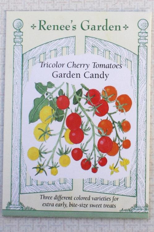 Renee's Garden Tomato - Cherry - Garden Candy Mix