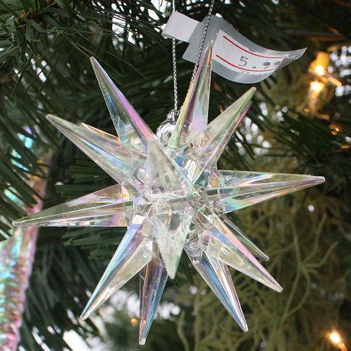 Sea  Urchin ornament