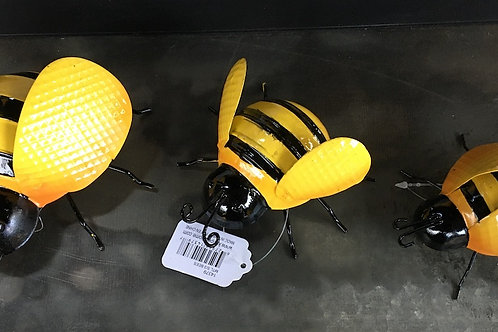 Trio of Bees