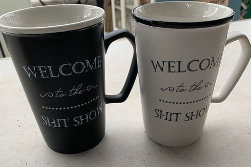 'Your New Favourite Mug' - Fun Sayings