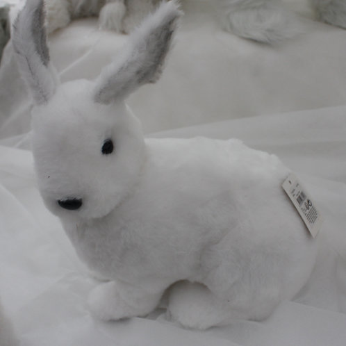 Snow Hare - large