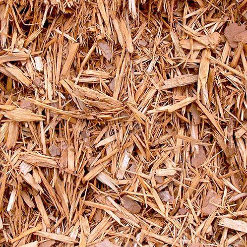 Natural Cedar Mulch