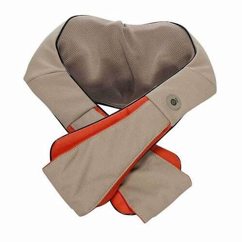Shiatsu Kneader Body Wrap Massager