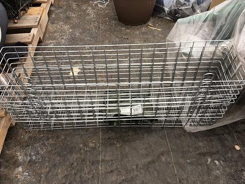 Wire window basket - 36-inch