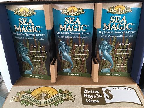 Sea Magic Dry Soluble Seaweed Extract - 30g