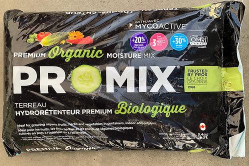 ProMix Organic Moisture Mix