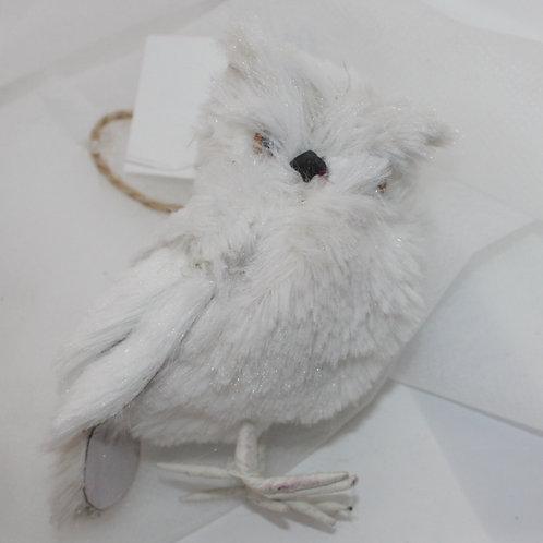 Snow Owl decoration