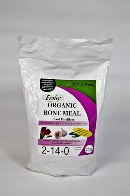 EVOLVE Organic Bone Meal
