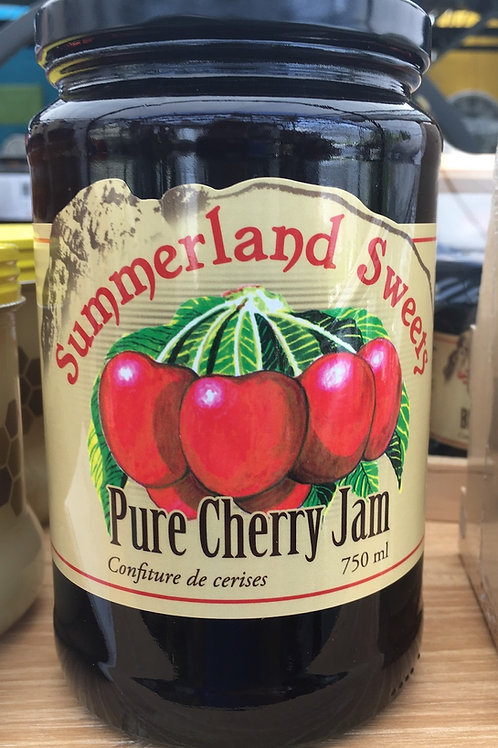 Summerland Sweets Jams - 750ml
