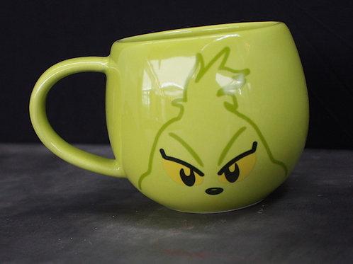 Grinch - Pop mug