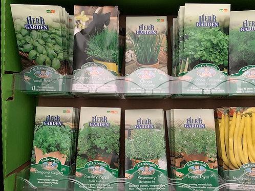Mr Fothergill's Rosemary Seeds
