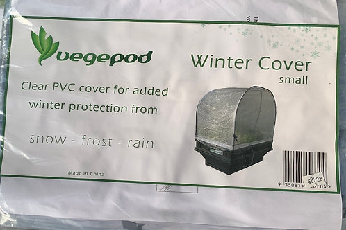 Small Hothouse Cover for Vegepod garden bed