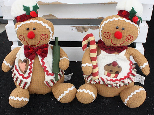 Gingerbread Bakers