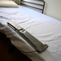 Side bed sensor