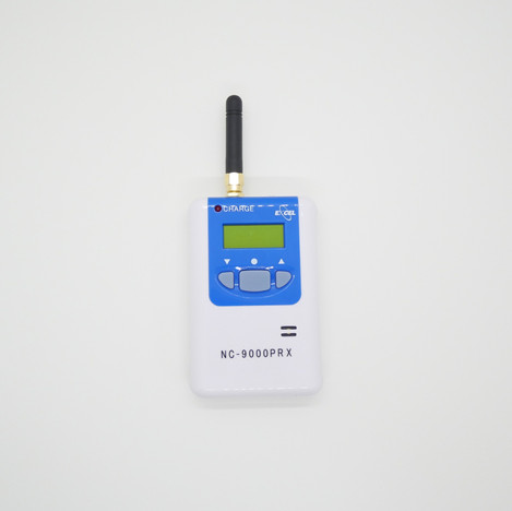 Wireless Nurse Call System(NC9000)