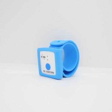 Nurse Call Button (WristBandType)