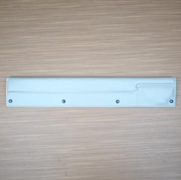 Side-Rail Sensor Pad