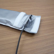 Pocket for cord