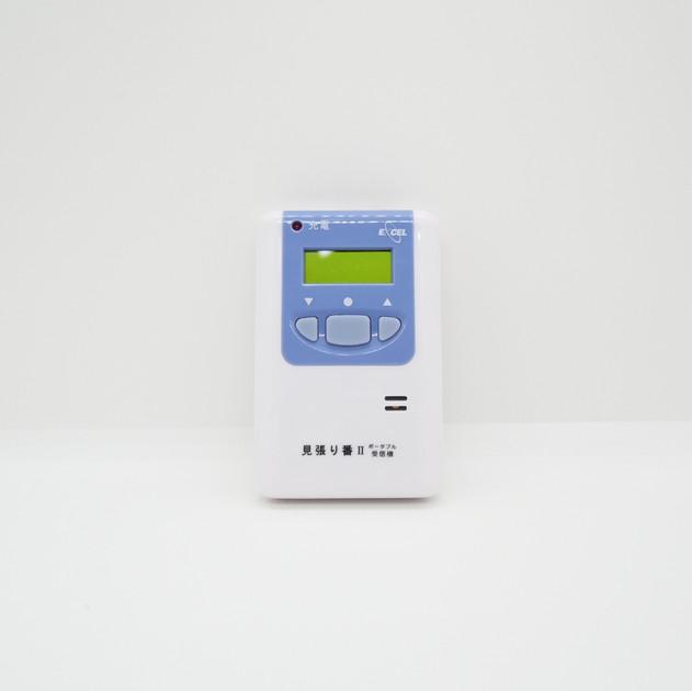 Portable Receiver(NC-5000PRX2)