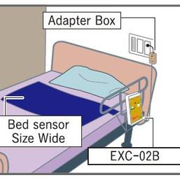 wired bed sensor.JPG